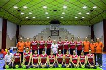 ۱۳ بازیکن تیم ملی والیبال نشسته اعزامی به پارالمپیک ۲۰۱۶ معرفی شدند