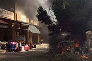 نیروهای وفادار به خلیفه حفتر، آتش بس در لیبی را نقض می کنند
