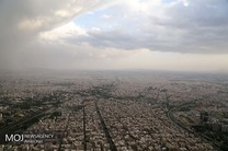 کیفیت هوای تهران در 9 شهریور سالم است