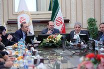 بانک ملی ایران عصای نظام اقتصادی کشور است