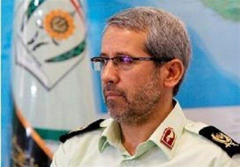 کاهش 56 درصدی آمار مصدومین چهارشنبه آخر سال در اصفهان