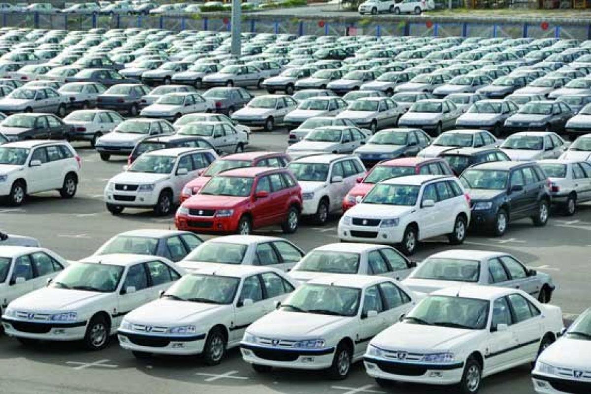 قیمت خودرو امروز ۱۸ اسفند ۹۹/ قیمت پراید اعلام شد