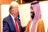 ولیعهد عربستان کشتن ابوبکر بغدادی را به ترامپ تبریک گفت