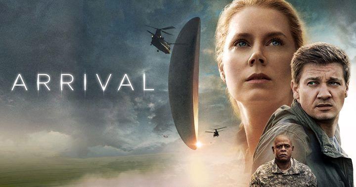 دانلود زیرنویس فیلم Arrival 2016