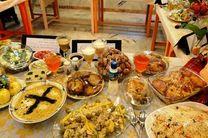 بهره گیری از دیپلماسی آشپزی در شهرها راهکاری برای رونق صنعت گردشگری