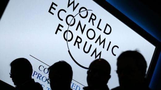 نشست مجمع جهانی اقتصاد لغو شد