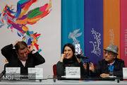 حواشی روز دوم جشنواره فیلم فجر