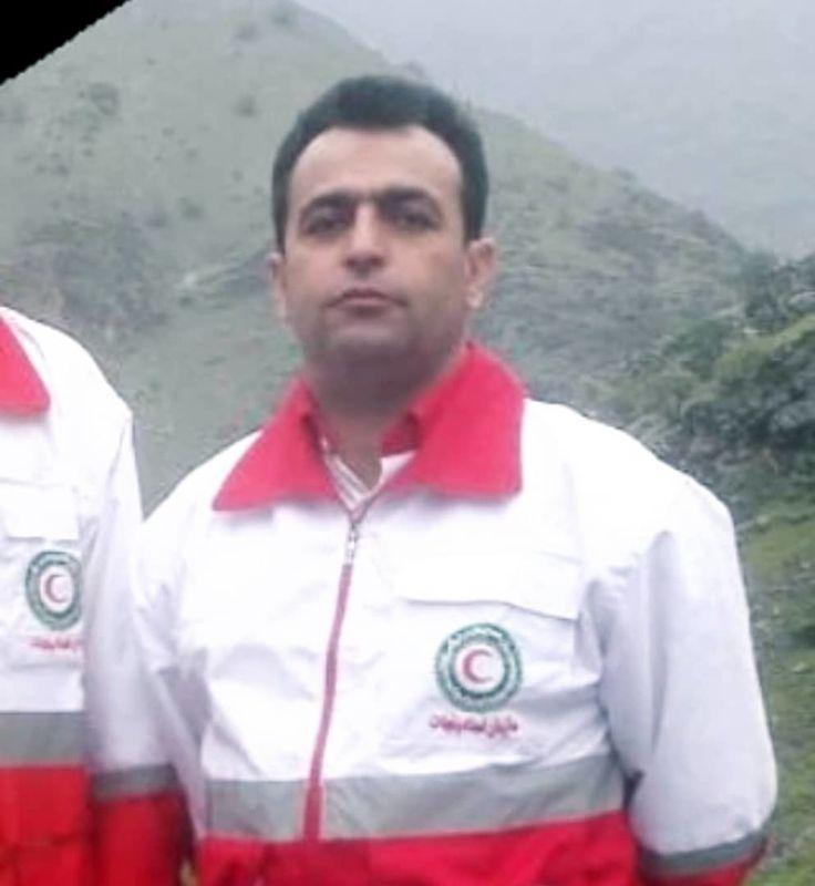 کشته شدن راننده آمبولانس هلال احمر کردستان در پی تیراندازی