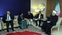 تهران از حضور فعالتر شرکت های هندی در بازارهای داخلی ایران استقبال می کند