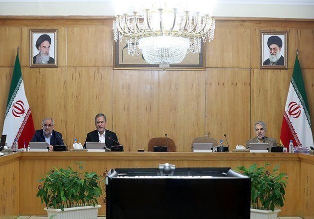 تعیین وظایف دستگاههای مختلف برای رفع مشکلات استان خوزستان