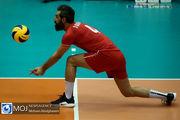 ساعت بازی والیبال ایران و ایتالیا در المپیک توکیو مشخص شد