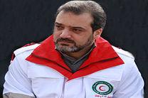 هلال احمر اصفهان به 511 نفر حادثه دیده در بارندگی ها امدادرسانی کرد