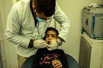 خدمات دندانپزشکی و طب سنتی به زائران اربعین