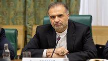 ایران تعرض به مرزها و خاکش را به هیچ وجه تحمل نخواهد کرد