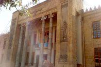 بازدید رایگان از موزه بانک ملی ایران در روز تهران