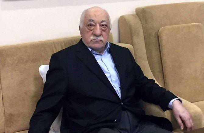 ترکیه حکم بازداشت 228 نفر را به جرم ارتباط با شبکه گولن صادر کرد
