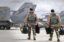 استرالیا پرواز جنگندههای خود در سوریه را به حالت تعلیق درآورد