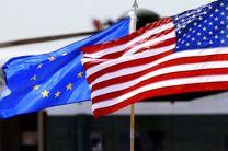 مذاکره آمریکا و اروپا درباره چالشهای قانونگذاری دیجیتال