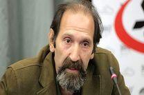 گریم استثنایی محمدرضا هدایتی در سریال سلمان فارسی +عکس