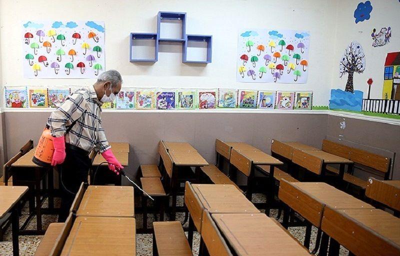 احتمال بازگشایی برخی مدارس لرستان، از 27 اردیبهشت وجود دارد