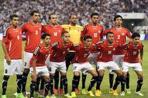 آمادگی همه بازیکنان یمن برای بازی برابر ایران