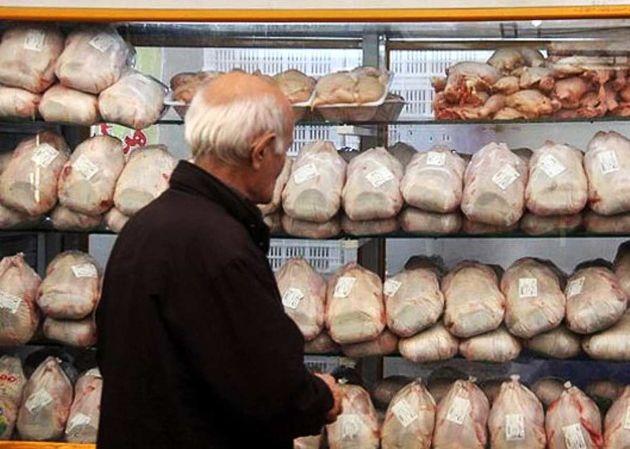 مرغ با قیمت سازمان حمایت از مصرف کنندگان وجود ندارد/ تخم مرغ داخلی گران شد