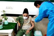 دانشگاه علوم پزشکی تربت جام تاکنون بیش از ۶۵ هزار دوز تزریق واکسن داشته است
