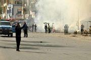 وقوع انفجار انتحاری در جلالآباد افغانستان