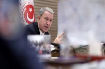 """342 تروریست را در سوریه """"خنثی"""" کرده ایم"""