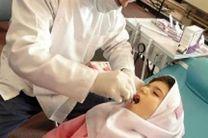 افزایش میزان پوسیدگی دندانها در دبستانی ها