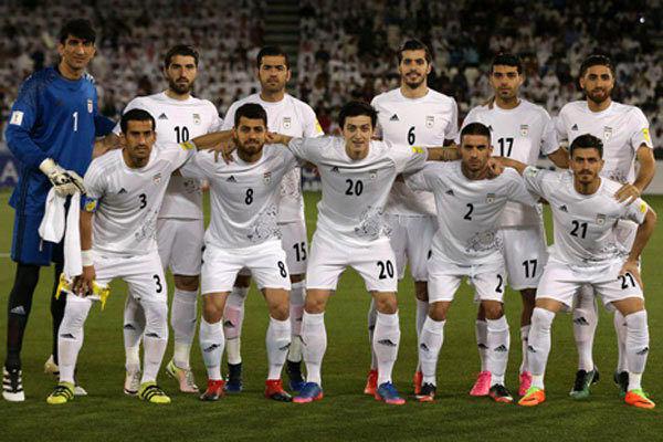 ساعت بازی تیم ملی ایران و ازبکستان تغییر کرد