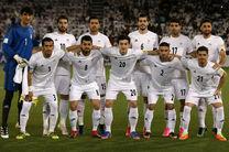 زمان برگزاری بازی دوستانه ایران و الجزایر تغییر کرد