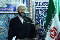 پیاده روی اربعین  قدرت اسلام را در دنیا به نمایش می گذارد