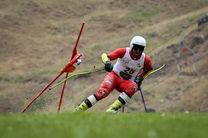 بانوان اسکی باز اردبیلی به اردوی تیم ملی دعوت شدند