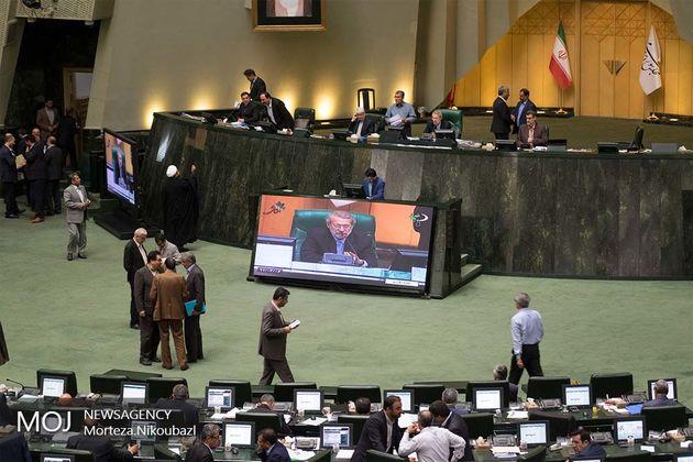 لاریجانی رئیس باقی ماند