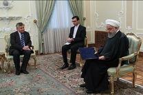 ایران در همه زمینه ها در کنار دولت و ملت عراق بوده و خواهد بود