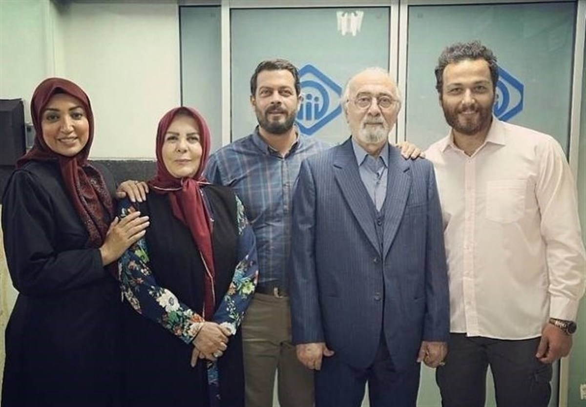 زمان پخش سریال بیگانهای با من است اعلام شد/آخرین حضور تلویزیونی زندهیاد پرویز پورحسینی