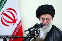 آیت الله خامنهای  امروز با اعضای هیات دولت دیدار می کنند