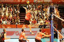 استرالیا و ژاپن بلیت مسابقات جهانی ۲۰۱۸ را کسب کردند