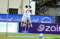 نتیجه بازی فوتبال ایران و عراق/ صعود قاطعانه ایران به مرحله نهایی