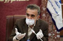 تعداد بیماران کرونایی بستری شده به ۱۱۱ نفر رسید