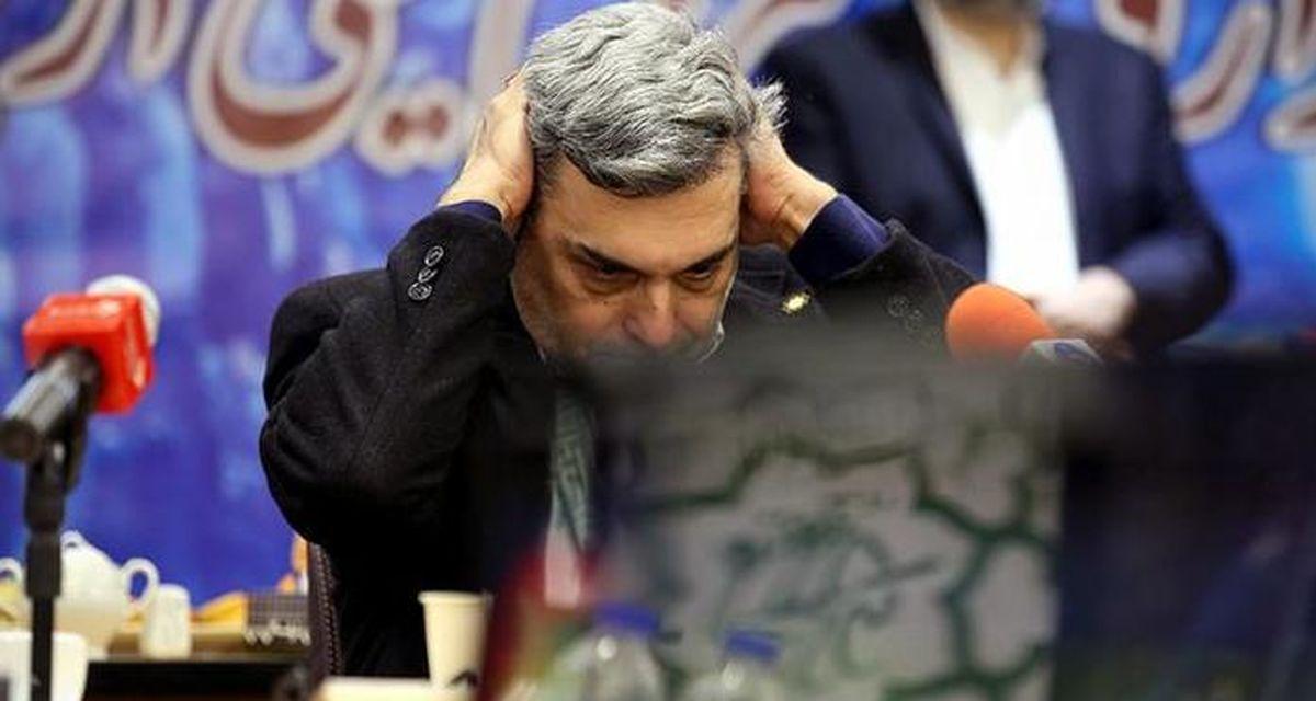 رسوایی جدید در شهرداری؛ واکسن خواری مدیران شهری تهران/ ابعاد تخلف صورت گرفته بسیار وسیع تر از اینهاست!
