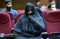 شبنم نعمت زاده به ۲۰ سال حبس تعزیری و ۷۴ ضربه شلاق محکوم شد