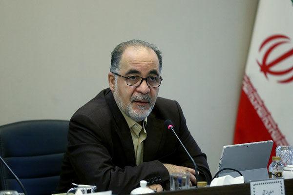 احسان الله حجتی سرپرست اداره کل مطبوعات و خبرگزاری های داخلی شد