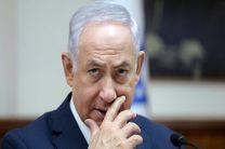 اظهار نظر بنیامین نتانیاهو در ارتباط با سخنان ترامپ در رابطه با ایران