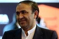 استعفای حسنزاده از ریاست کمیته انضباطی