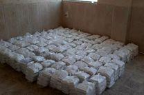 توزیع ۱۲ هزار غذای گرم و ۲۲ هزار میان وعده میان زائران حرم بانوی کرامت