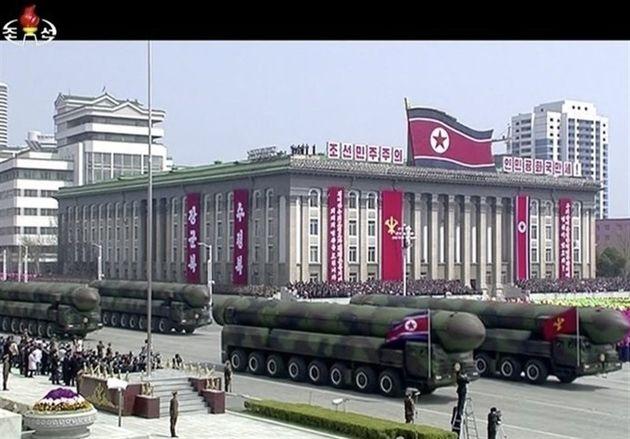 کره جنوبی: شلیک موشک کره شمالی کل جهان را تهدید میکند