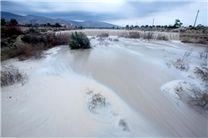سرنوشت مبهم 5 نفر در سونامی شهرستان دیّر