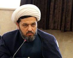 انجام 27 پروژه عمرانی بقاع متبرکه در ناحیه دو اصفهان